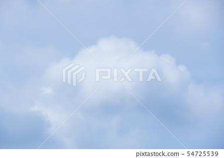 구름 비행체 54725539