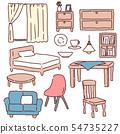 家具 54735227