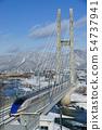 Hokuriku Shinkansen E / W7系列Kagayaki 54737941