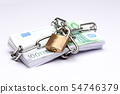 banknotes security 54746379