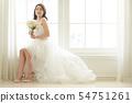 女裝新娘 54751261