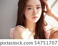 Women beauty 54751707