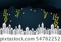 下雨 雨 天气 54762252