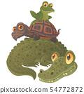Swamp Squad 54772872