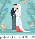 Japanesse wedding image 54780620