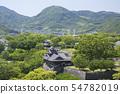 Iida Maru 5F from Kumamoto City Hall 54782019