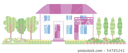 一幢房子 54785241