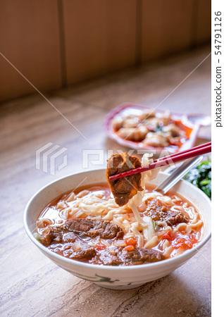 牛肉牛肉麵台灣菜拉涼板茄子台灣牛肉麵九宮 54791126