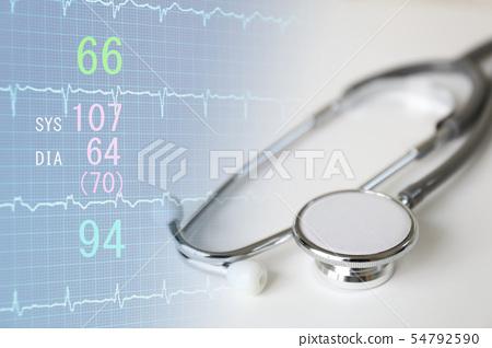 Medical image consultation 54792590