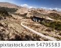 Glenfinnan Railway Viaduct in Scotland 54795583