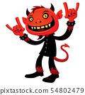 Heavy Metal Devil 54802479