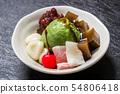 Matchaice奶油抹茶冰淇淋 54806418