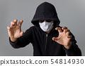 打擊罪犯 54814930