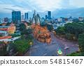 Notre-Dame Cathedral Basilica of Saigon 54815467