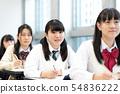 高中生,預科學校,學生 54836222