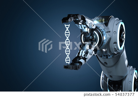 Medical robotic arm 54837377