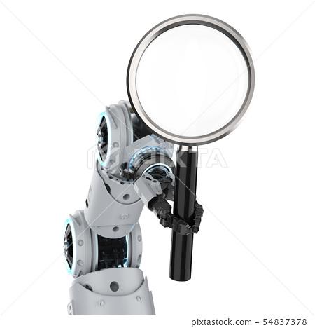 robot arm search 54837378