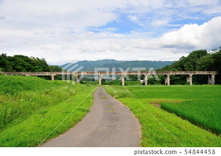 야오토메 水路橋 54844458