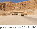 The Mortuary Temple of Queen Hatshepsut (Egypt) 54846464