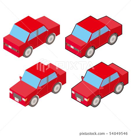 Automobile 54849546