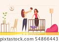 Lesbian Parents Family Composition 54866443