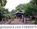Yoyogi Hachimangu Shrine 54866879