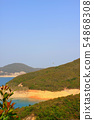 global geopark of china. Sai Kung District, 54868308