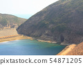 a global geopark of china. Sai Kung District, hk 54871205