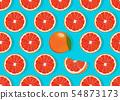 橙色 橘子 橙子 54873173
