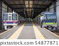 【Keio Line Hashimoto Station】 54877871