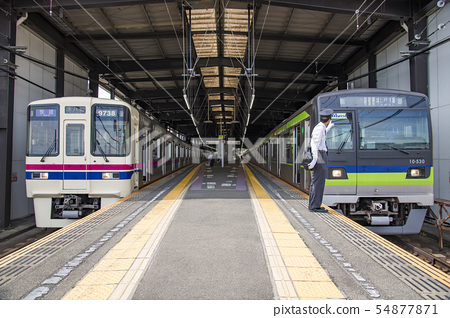 [Keio Line Hashimoto Station] 54877871