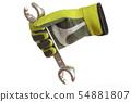 screwing glove 54881807