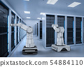 automation server room 54884110