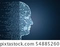 機器人 電路 大腦 54885260