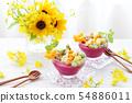 레드 드래곤 과일 스무디 54886011