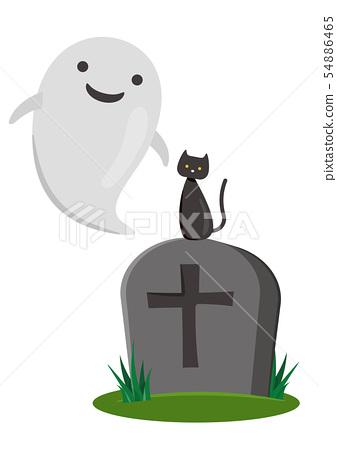 黑貓 毛孩 貓 54886465