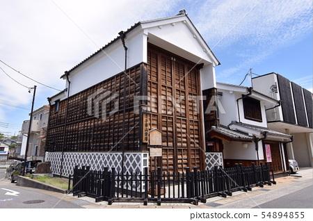 Nakamachi的車庫 54894855