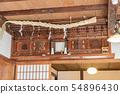 A shrine 54896430