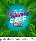 夏天 夏 销售 54896753