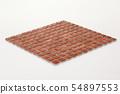 square small tile 54897553