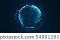 网络 互联网 全球 54901101