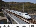 九州新幹線直達N700系列 54903908