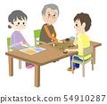 Care recreation Go E 54910287