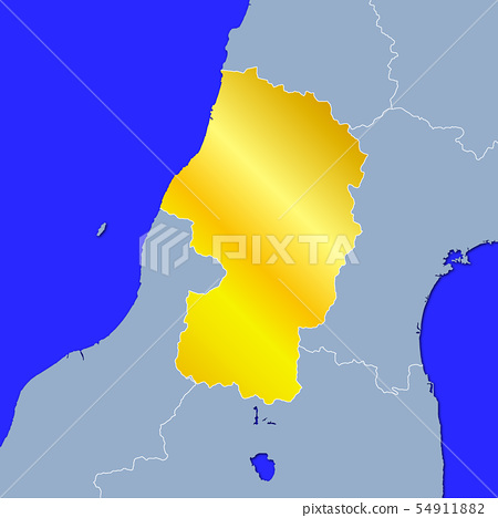 山形縣地圖 54911882