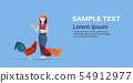 woman farmer feeding chicken and rooster poultry breeding farming agriculture concept girl in hat 54912977