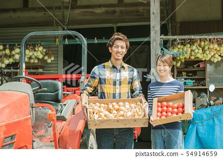 農民農業轉向 54914659