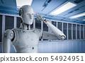 機器人 人工智能 人工智慧 54924951