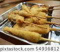 來自大阪的筷子肉餅 54936812