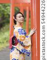 Yukata image 54944226