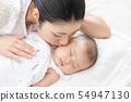 ครอบครัวแม่และลูก 54947130
